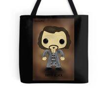 Sirius Black Azkaban Tote Bag