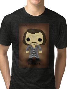 Sirius Black Azkaban Tri-blend T-Shirt