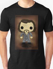 Sirius Black Azkaban Unisex T-Shirt