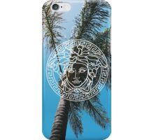 'SACE PALM TREES iPhone Case/Skin