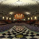 Brisbane Masonic Temple by David James