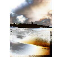 Ballybunion by the Sea Photographic Print