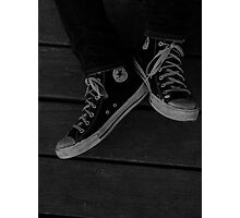 all star. Photographic Print
