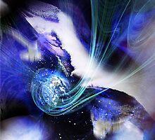 Wings by Wendy  Slee