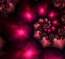 Cranberry Swirl by Chazagirl
