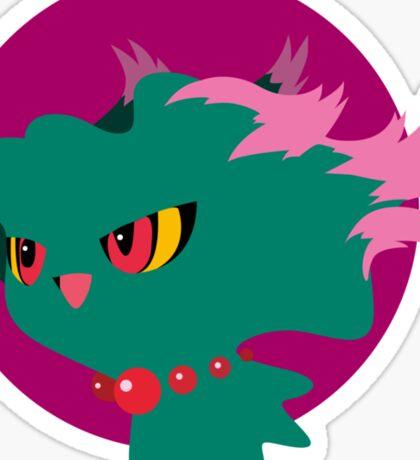 Misdreavus - 2nd Gen Sticker