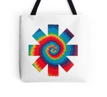 RHCP - Tie Dye Tote Bag