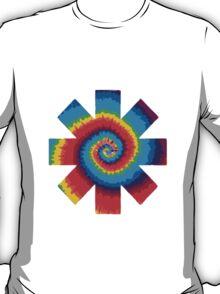 RHCP - Tie Dye T-Shirt