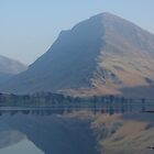 Fleetwith Pike by AlliD