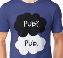 Pub? Pub. Unisex T-Shirt