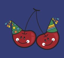 Cheeky Party Cherries! by fatfatin