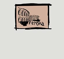 Verona sketch Unisex T-Shirt
