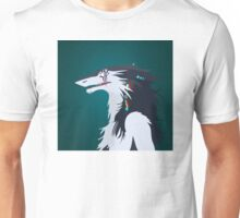 Female Sergal Unisex T-Shirt