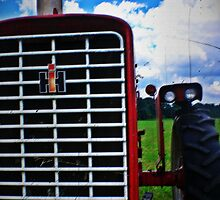 International Harvester: III by Rachel Counts