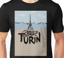 Turin Unisex T-Shirt