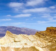 Zabriski Point by LarryGambon