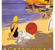Cattolica by Vintagee