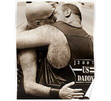 US Daddy Poster