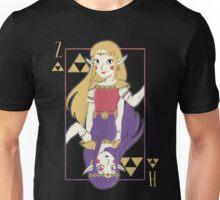 Princesses between worlds Unisex T-Shirt
