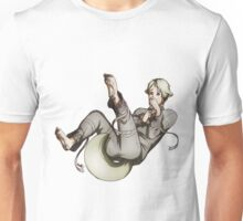 The Kitty Within[LESLIE] Unisex T-Shirt