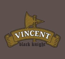 vincent shirt by retroracing