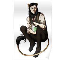 The Kitty Within[SEBASTIAN] Poster