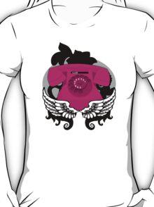 RING RING... T-Shirt