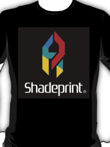 Play Shadeprint Logo T-Shirt