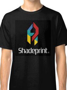 Play Shadeprint Logo Classic T-Shirt
