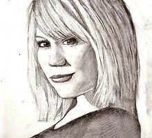 chelsea heart by sketchpad