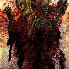 Zombies!! by Evan F.E. Lole