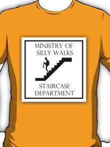 Silly Staircase T-Shirt