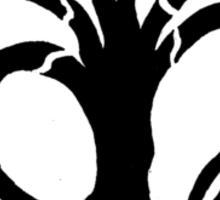 Infinity Tree Sticker