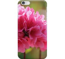 Pink Is The Color iPhone Case/Skin