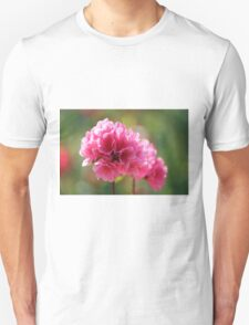 Pink Is The Color Unisex T-Shirt