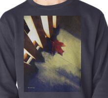 Last Leaf Pullover