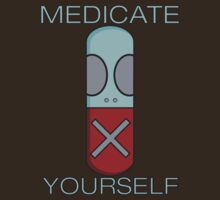 Self-Medication by pulseproj