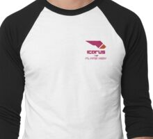 WipEout - Team Icarus Men's Baseball ¾ T-Shirt