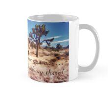 Believe You Can Ceramic Mug Mug