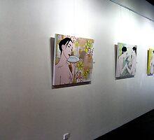 installation 2 by Simone Maynard