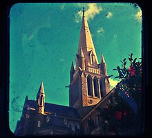 Bendigo Through The Viewfinder by Ross Jardine