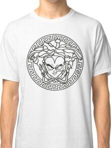 Versace Vegeta 9000 - black Classic T-Shirt