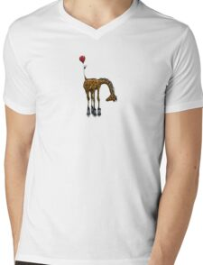 Got Stilts? Mens V-Neck T-Shirt