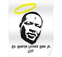 Dr. King 2D Poster