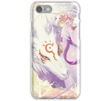 Natsume iPhone Case/Skin