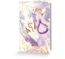 Natsume Greeting Card