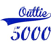 outtie 5000 Photographic Print