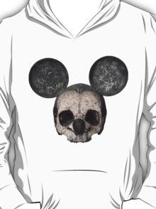 Creepy Mickey Mouse  T-Shirt