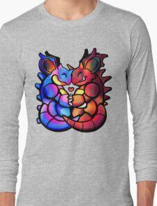 Royal Love Long Sleeve T-Shirt