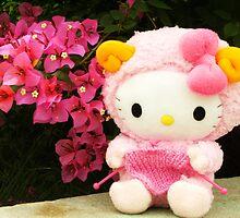 Knitto Pinko (2) by smile4me